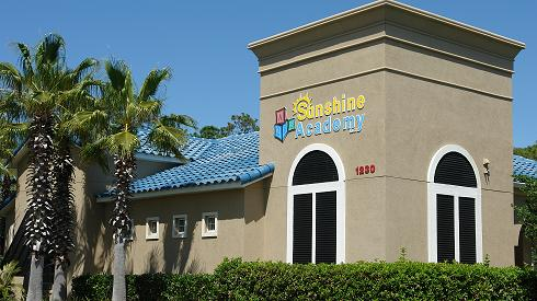 Sunshine Academy Palm Coast Child Care