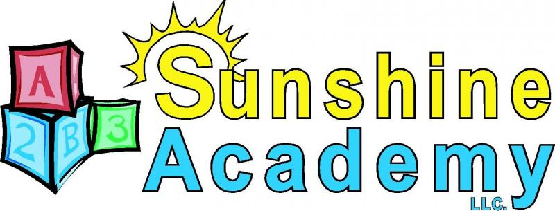 Sunshine Academy Early Childhood Education, Childcare, Child Care, Daycare, Pre